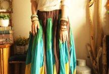 エスニック ファッション