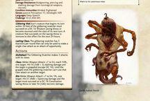 Monster Manual DnD