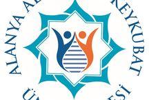 Alanya Alaaddin Keykubat Üniversitesi / Alanya Alaaddin Keykubat Üniversitesi'ne En Yakın Öğrenci Yurtlarını Görmek İçin Takip Et