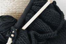 Knitting / by Teala Christensen