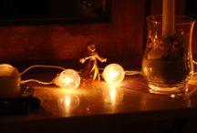 Advent und Weihnachten / Ideen für Weihnachten