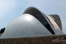 Valencia / Calatrava
