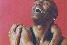 ADF & AFAA в Екатеринбурге 1995-1997 / Выездные семинары ADF(American Dance Festival) & AFAA(Французская ассоциация содействия культурным связям) в Екатеринбурге 1995-1997гг. Организатор - Центр современного и скусства. Директор - Лев Шульман