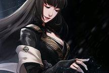 Final Fantasy Gentiana