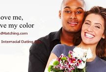 interracial romance / This is the best place for you if you are on the lookout for an online community that is dedicated to encouraging and arranging interracial relationships.