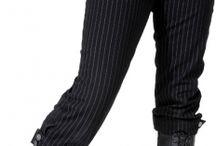 almost normal - pants, leggins