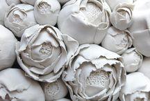 Keramiken/Garten
