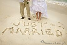 Beach Weddings  / by Dana Spivey