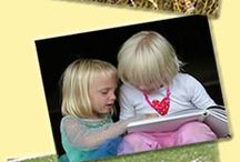 Supporting Literacy / Scholarships, fundraisers or events which benefit literacy and/or SLD Read.