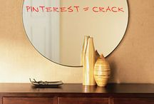 Pinterest! / All things that relate to Pinterest / by Tia