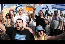 Greek Indignants