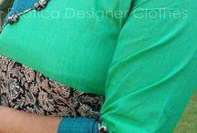 indische Kleidung