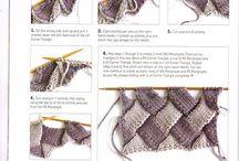 kreativní pletení