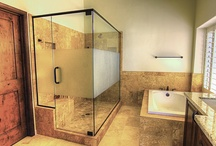 Bathroom / by Rachel Ray
