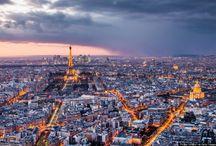 To see in Paris