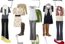 If I had style / by Allison Garbutt