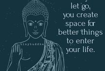 Buddha quotes and musings