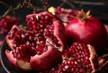 Grenade / Pomegranate
