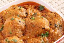 Food / Desi food