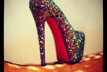 My Kind of Shoe's / by Emily Sanders