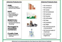 A Product Filled Education the Arbonne Way