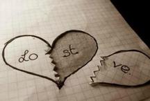 love - lost