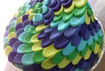 Cakes + Ideas