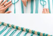 How to make macrame
