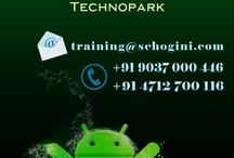 Training / Training in iPhone & Android Application Development