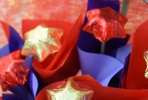 Corporate Gifts / A perfect range of gifts for any occasion from the End of Financial Year to Christmas, and with customization options available our customers can send a personalized gift that matches their branding or theme of the occasion. Look beyond the standard corporate gift of average wine or a movie voucher and give a gift that says 'wow' and 'thank you' and will be remembered long after it's consumed.
