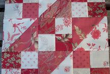 Quilts -  Jacobs Ladder