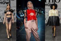 Events / Hier berichte ich von Mode-Veranstaltungen, die ich besucht habe