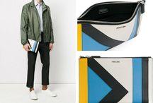 Clutch Bags (Men)