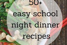 FF Dinners / FF dinners