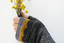 Knitting : colors !