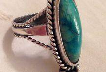Turquoise!!! / by Jessica Delano Pegram