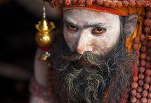 Sadhu , khumb mela