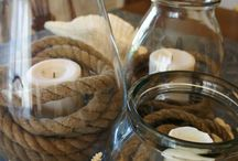 Rustic Party Theme Decor Ideas