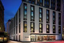 Bulgari Hotel - London