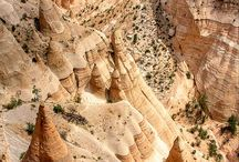 New Mexico / Places to visit
