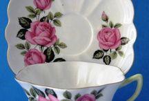 Shelley porcelain