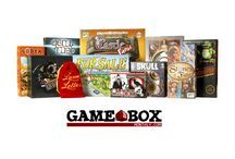 Games, Toys, & Collectibles Subscription Boxes / by Find Subscription Boxes