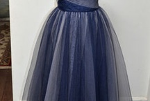 Vintage fifties dresses