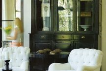 black and white / by Cindy Hattersley Design/Rough Luxe Lifestyle Blog