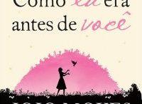 Os livros da minha vida / Todos os livros da vida de uma pessoa que ama ler...