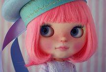 Dolls Bhythe