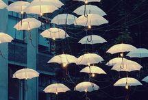 Regenschirm Ideeen