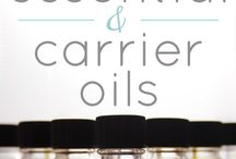 Essential Oils / by Lynn McManus Branham