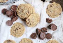 Cakes - Cookies