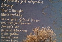 Words To Live By.<3. / by Brittni Cline